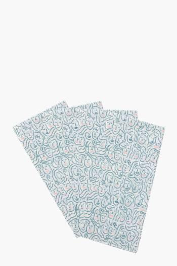 Inspiration Print Tissue Paper