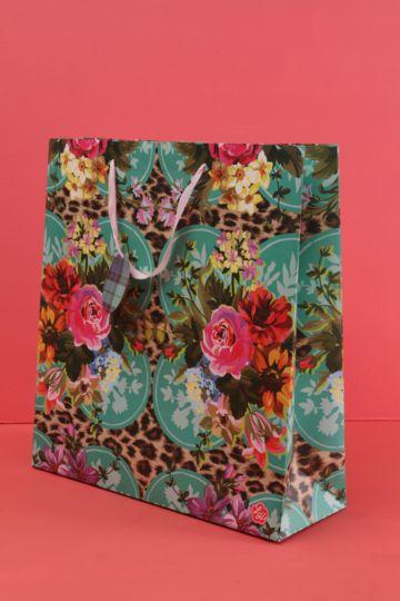 Lou Harvey Gift Bag Extra Large
