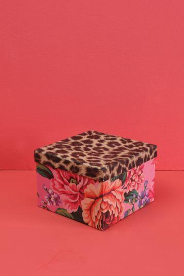 Lou Harvey Gift Box Medium