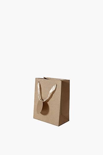 Glitter Gift Bag Small