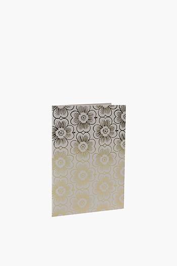 Flowers Gift Card Mini