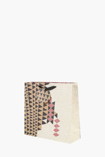 Rustic Gift Bag Medium