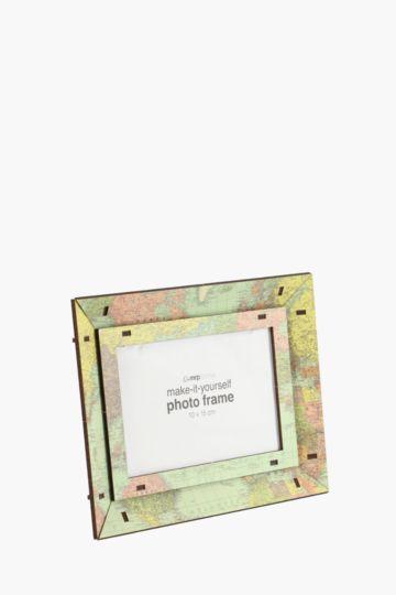 Diy Build A Photo Frame