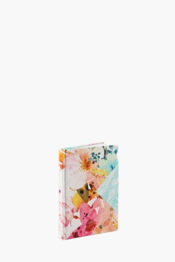 Blossom Notebook A6