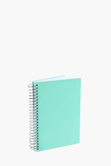 Basic Spiral Notebook A5