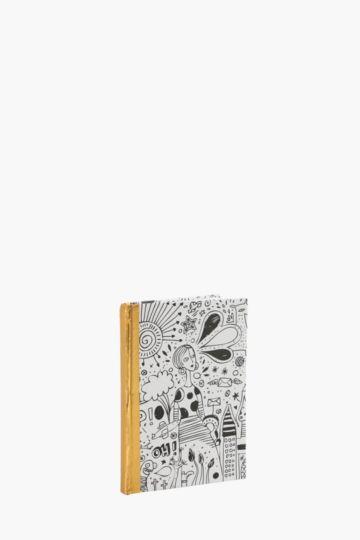 Maria Notebook A5