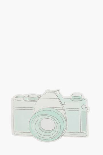 Camera Sticky Notes
