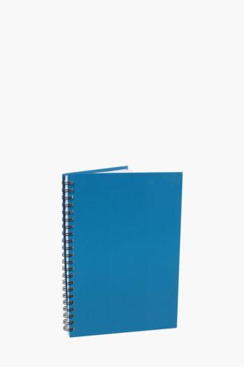 Hardcover Spiral Notebook A4