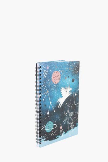 Galaxy Pegasus Notebook A4