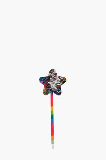 Star Sequin Pen