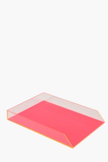 Lumo Paper Tray