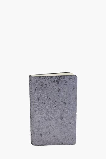 Glitter Notebook A6