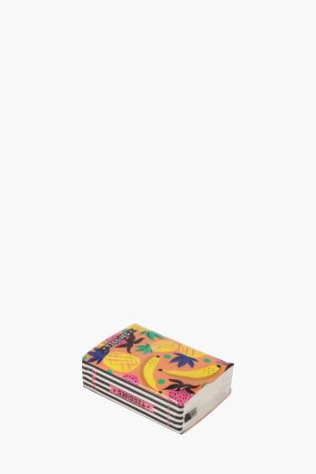 Pack Of 10 Tropical Tissues
