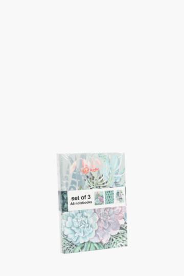 Miranda Crooks Notebook A6