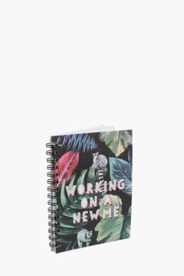 Aloha Notebook A5