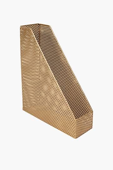 Metal File Holder