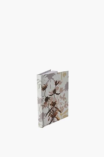 Bloom Notebook A6