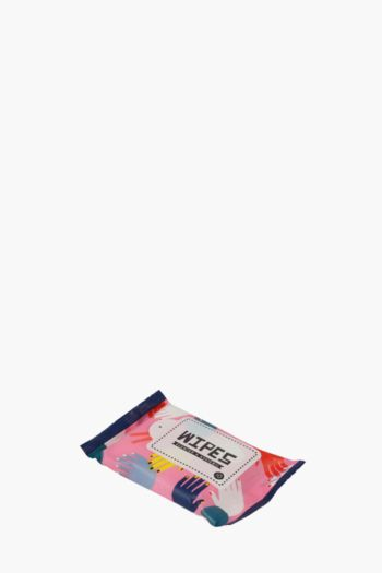 Pack Of 10 Helping Hands Wet Wipes