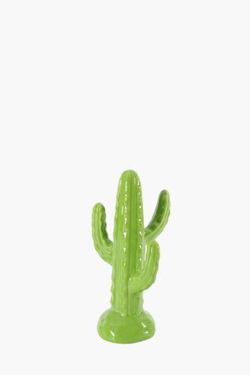 Cactus Decorative Statue