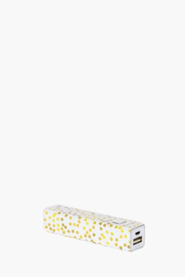 Dotty Power Bank