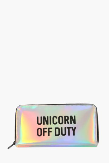 Unicorn Travel Wallet