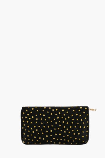 Dotted Travel Wallet