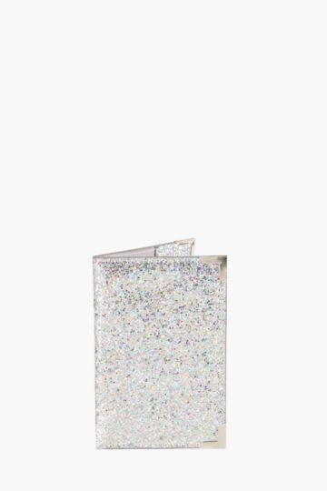 Glitter Passport Cover