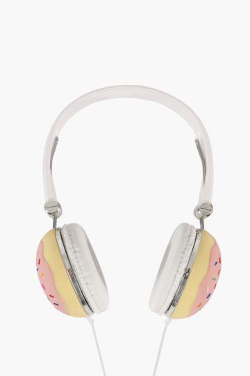 Doughnut Headphones
