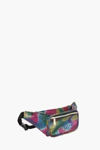 Rainbow Moon Bag