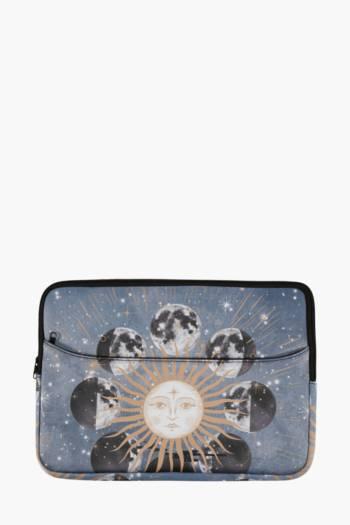 Moonrise Laptop Case 15 Inch