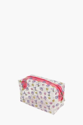 Mermaid Cosmetic Bag