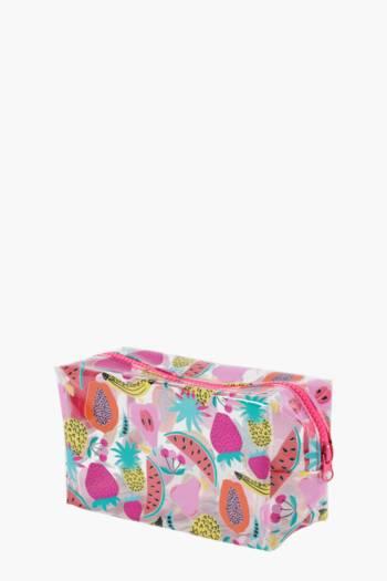 Fruitti Tutti Cosmetic Bag