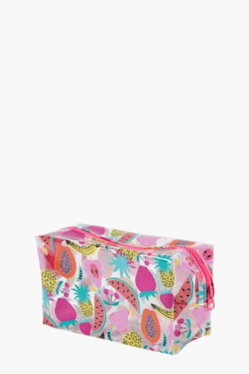Fruitti Tutti Cosmetic Bag