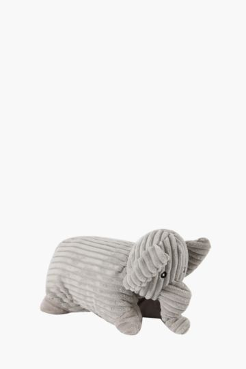Bean Bag Elephant Shaped Warmer