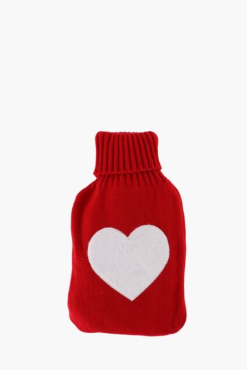 Heart Bottle Warmer Or Cooler