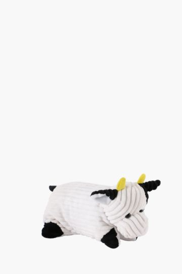 Bean Bag Cow Shaped Warmer