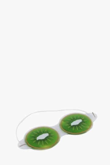 Gel Eye Mask Kiwi