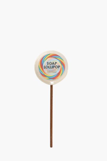 Soap Lolly