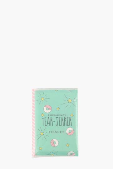 Tear Jerker Tissues