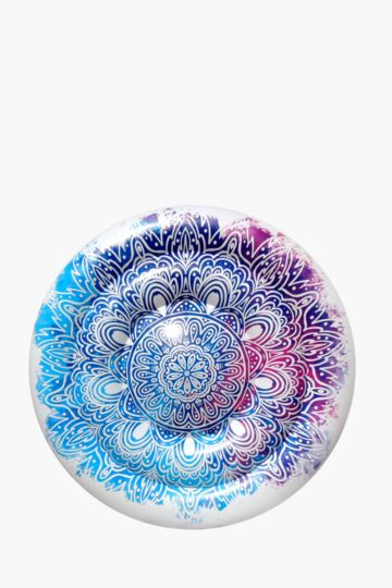 Mandala Pool Float