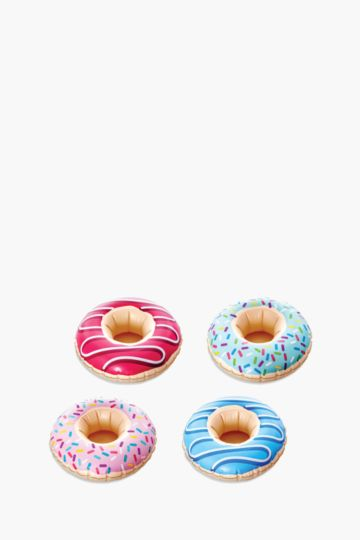 Assorted Donut Drink Holder