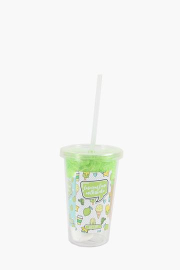Lime Milk Shake Sippy Cup
