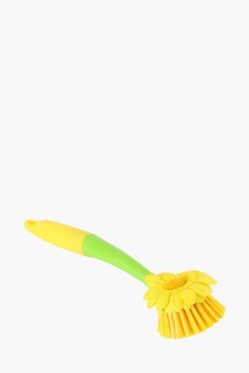 Flower Scourer Brush
