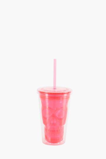 Calavera 3d Sippy Cup