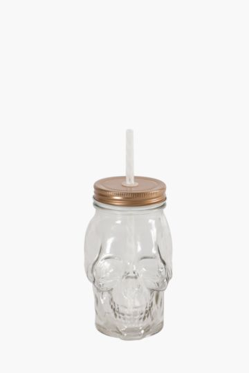 Skull Sippy Cup