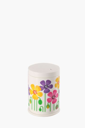 Automatic Floral Toothpick Holder
