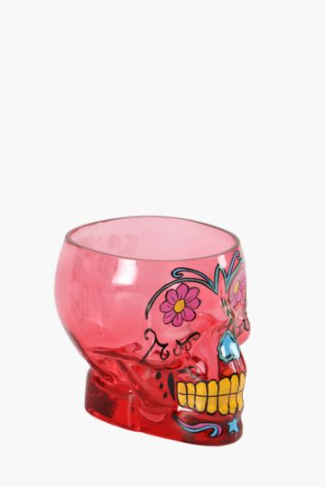 Calavera Ice Bucket