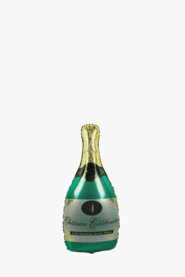 Champagne Novelty Balloon