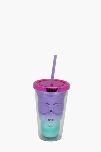 Calavera Sippy Cup