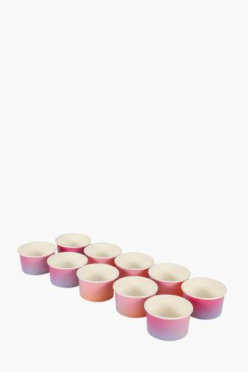 Pack Of 10 Magical Things Paper Snack Cups
